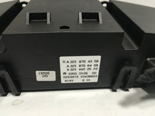 2007-2011 S550 W221 Heat AC Climate Control Switch A2218704358 Mercedes P161- - Oemusedautoparts1.com