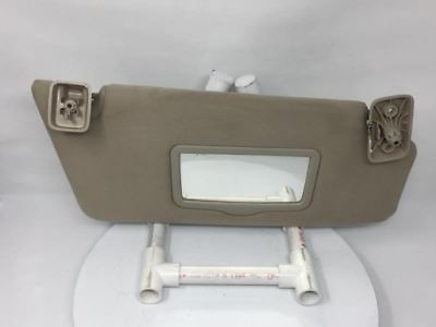 2009 2010 Ford F150 Passenger Right Sun Visor Shade Mirror Oem W414a