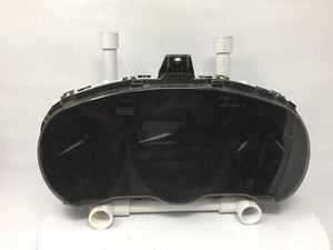 2011 2012 Lincoln Mkz Speedometer Cluster 18k Mi. Pn:bh6t-10849- - Oemusedautoparts1.com