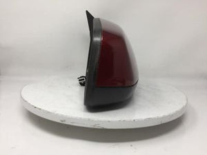 2010 2011 Chevy Equinox Passenger Right Rear View Power Door Mirror Oem W463e