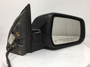 2010 2011 Gmc Terrain Passenger Right Rear View Power Door Mirror Oem W382c - Oemusedautoparts1.com