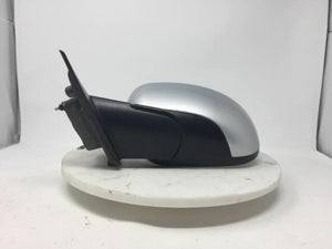 Driver Side View Mirror Power Folding Painted Fits 06-10 Charger 219
