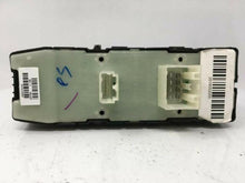 2008 Peugeot 2008  Driver Left Door Master Power Window Switch W362e - Oemusedautoparts1.com