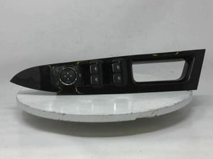 2014 Ford Fusion Driver Left Door Master Power Window Switch W493d - Oemusedautoparts1.com