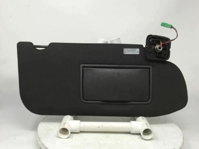 2010 2011 2012 2013 2014 2015 2016 Lincoln Mks Passenger Right Sun Visor Shade Mirror Oem W490f - Oemusedautoparts1.com