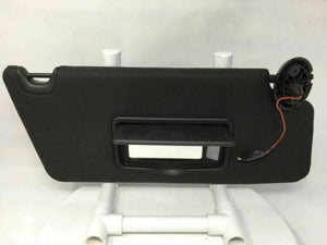 2011 2012 2013 2014 2015 Ford Explorer Passenger Right Sun Visor Shade Mirror W400f