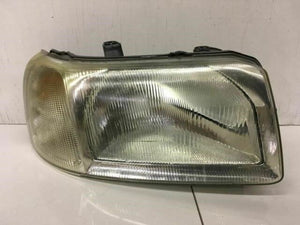 Passenger Right Headlight Fits 02-03 Freelander 14588 W502