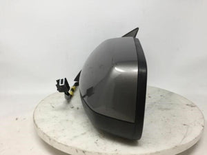 2010 2011 Chevrolet Equinox Driver Left Side View Power Door Mirror OEM P259-Stock #2552 - Oemusedautoparts1.com