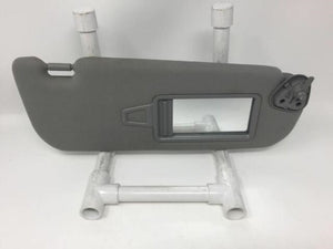 2011 2012 2013 2014 2015 2016 Kia Optima Passenger Right Sun Visor Shade Mirror Oem P303 - Oemusedautoparts1.com