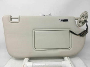 2013 2014 2015 2016 2017 2018 Ford Escape Passenger Right Sun Visor Shade Mirror W494d