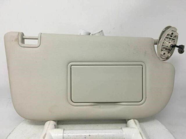 Passenger Sun Visor Without Sunroof With Illumination Fits 13-18 Escape W493q - Oemusedautoparts1.com