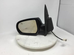 2006 Mazda Tribute Driver Left Side Rear View Power Door Mirror Oem P410 - Oemusedautoparts1.com