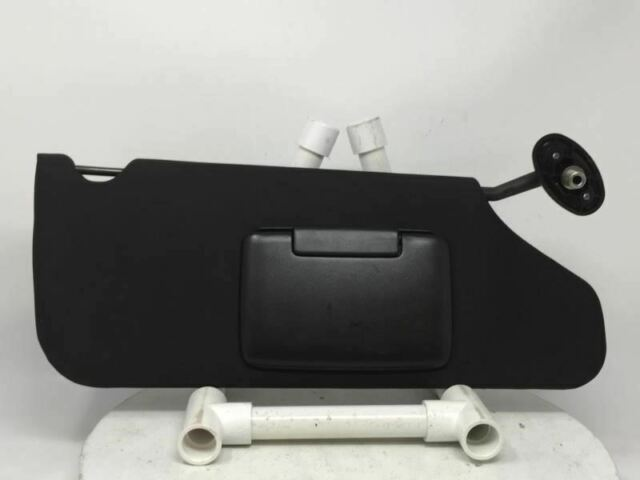 2011 2012 2013 2014 Chrysler 200 Passenger Right Sun Visor Shade Mirror Oem W490h - Oemusedautoparts1.com