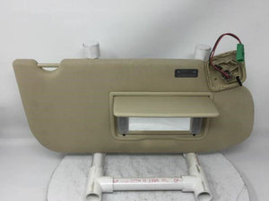 2010 2011 2012 2013 2014 2015 2016 Lincoln Mkt Passenger Right Sun Visor Shade Mirror Oem W404f - Oemusedautoparts1.com