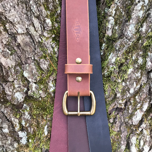Water Buffalo Belt