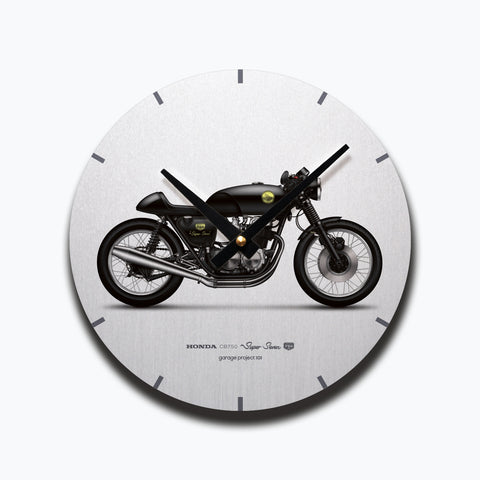 GarageProject101 CB750 Cafe Racer Motorcycle T-Shirt