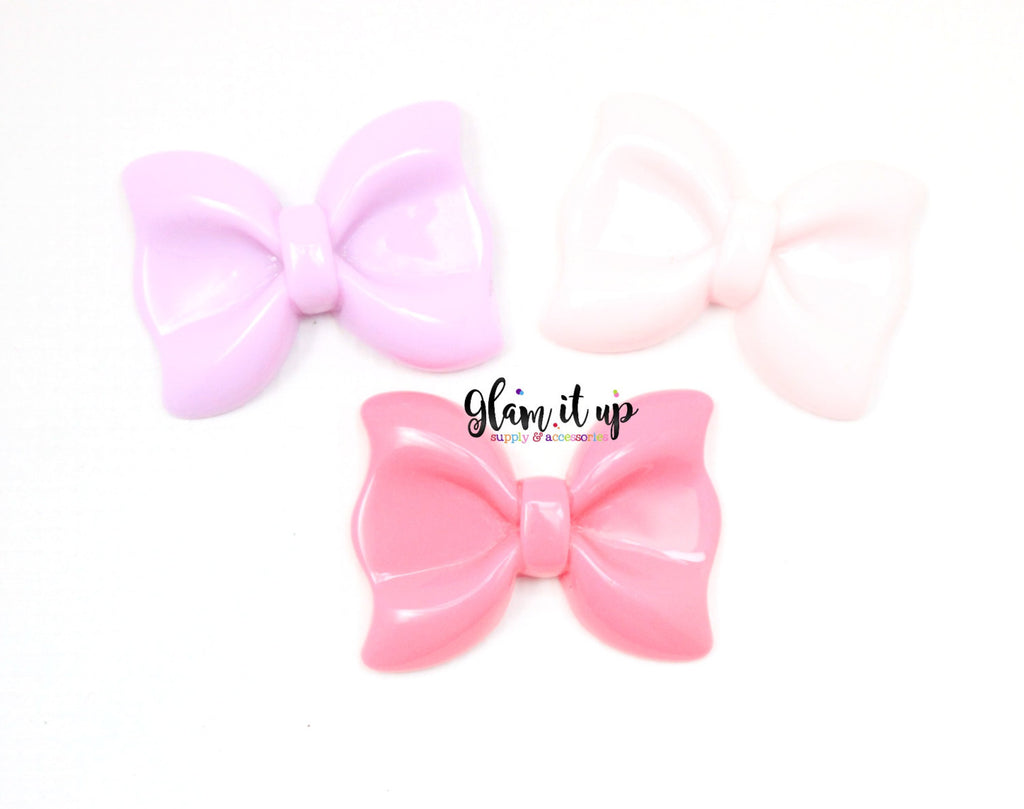 Bow Resin - Hair Bow Center