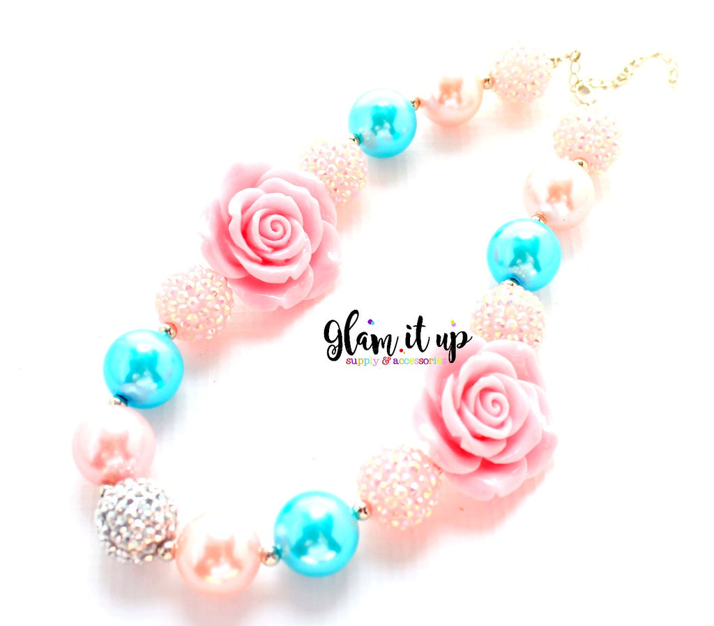 Cake Smash Chunky Necklace