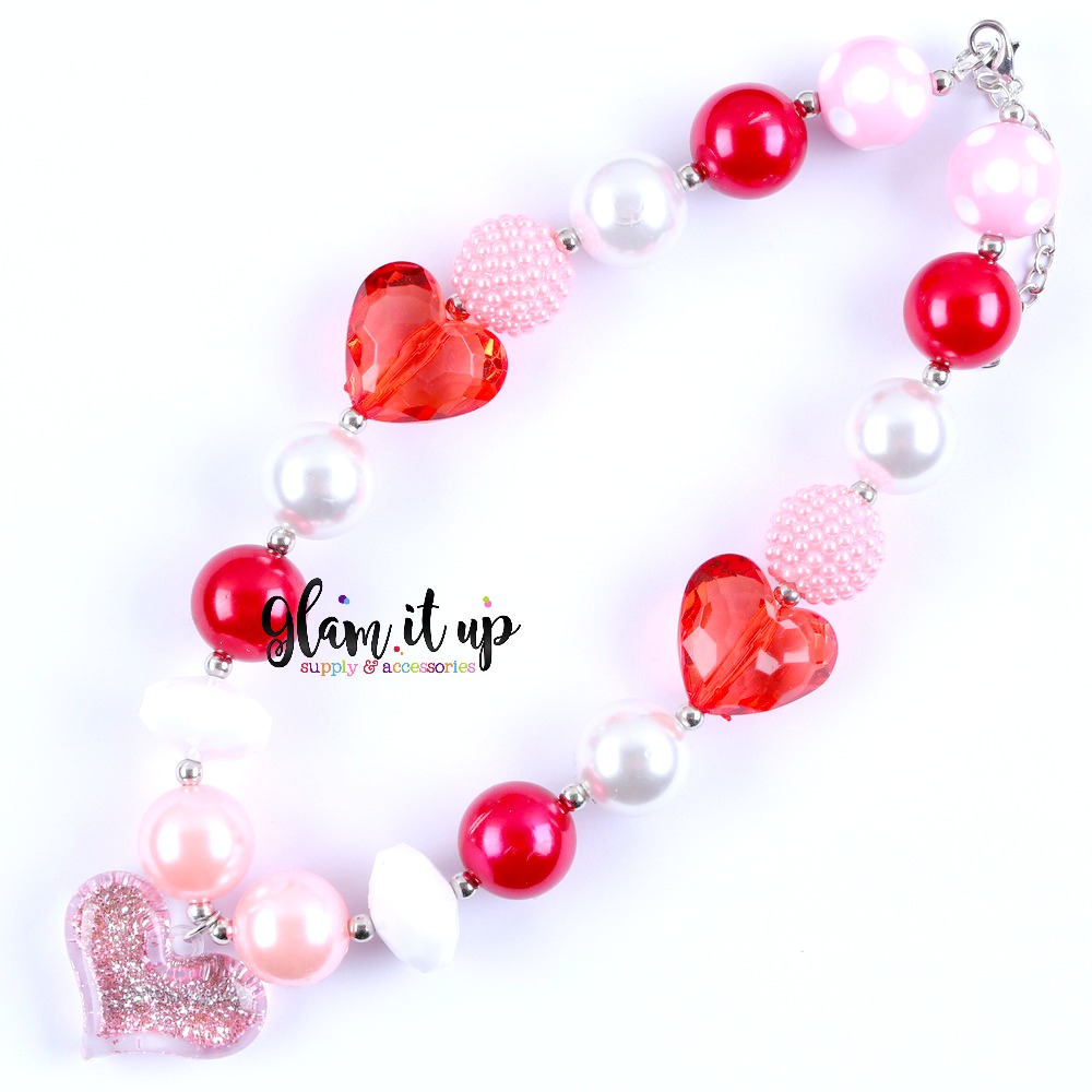 Valentine's Day Necklace