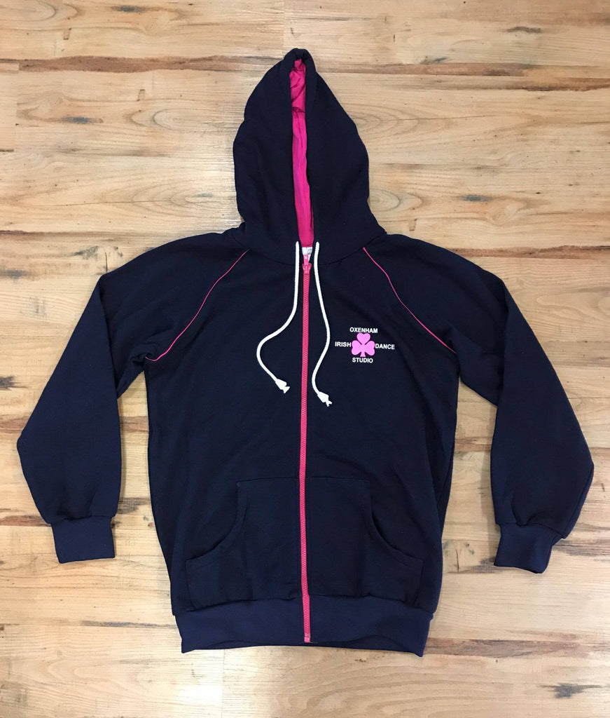 Oxenham Irish Dance Tracksuit Jumper