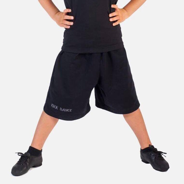 Kick Dance Studio Boys Dance Shorts