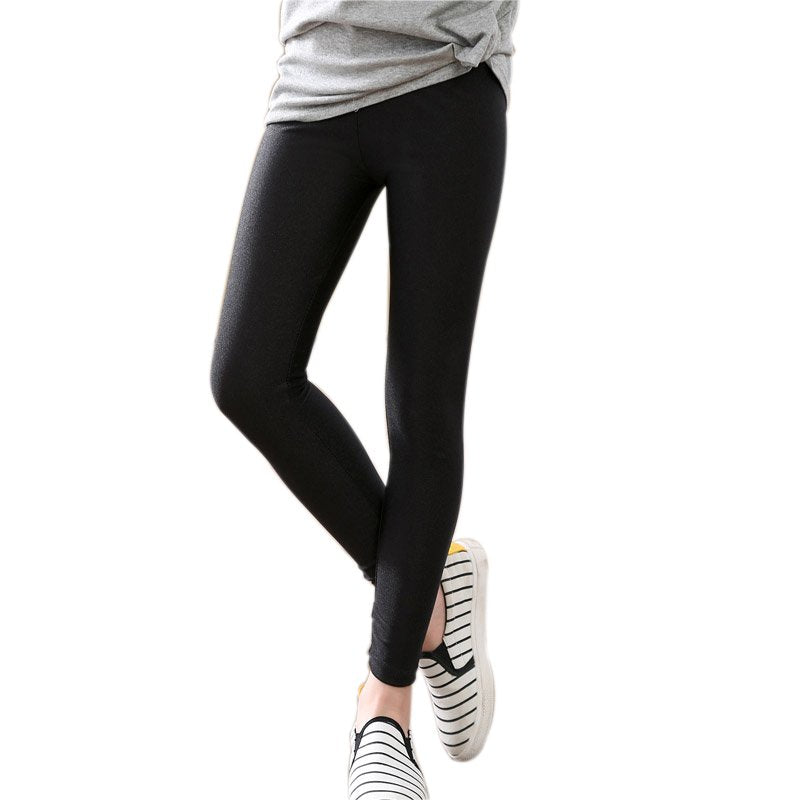 Ditto Dancewear Adult's Full Length Leggings