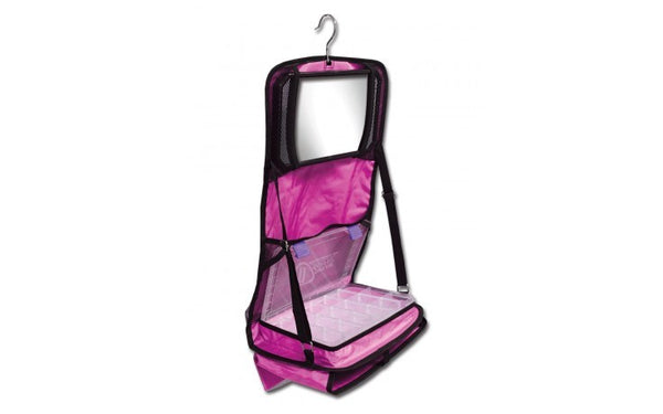 Dream Duffel Attitude Make Up Case - Pink
