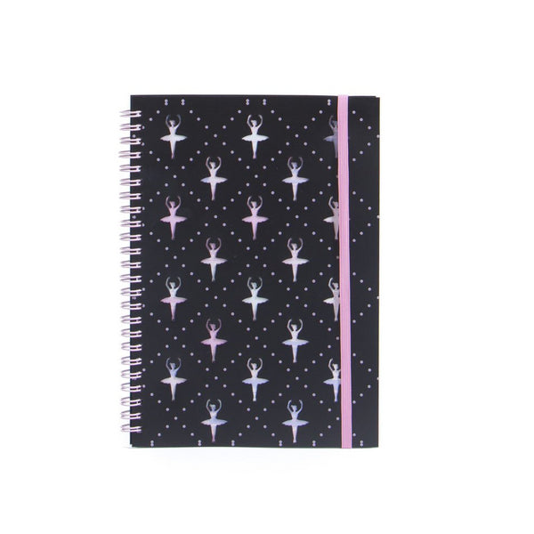 Studio 7 Ballerina Notebook