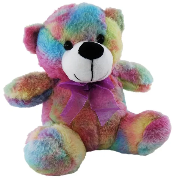 Rainbow Sundae Bear