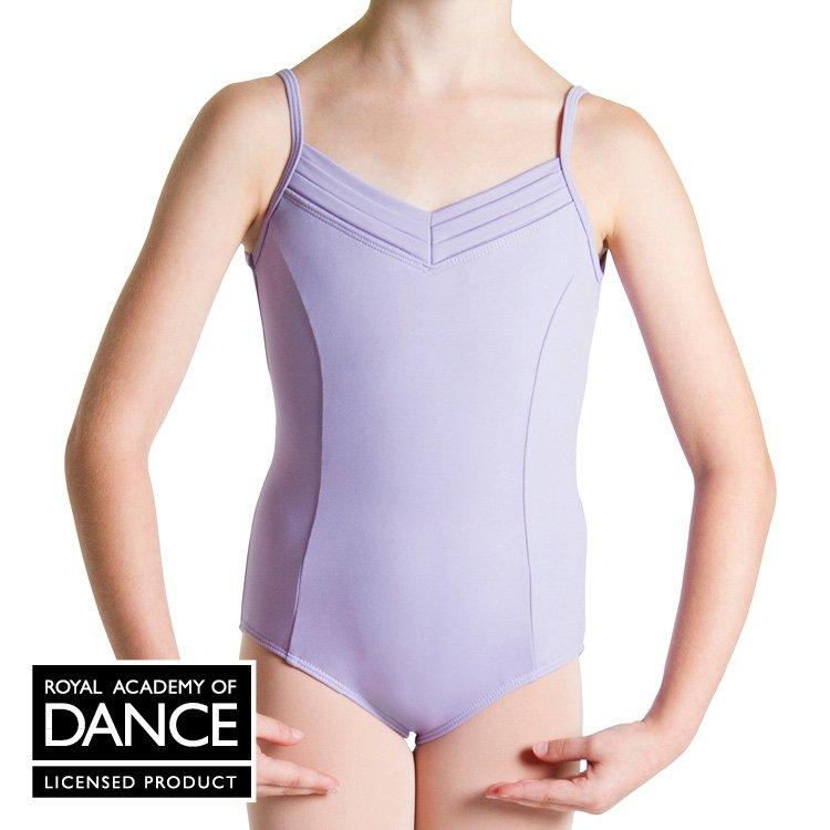 Bloch Children's Rosa Leotard - Lilac