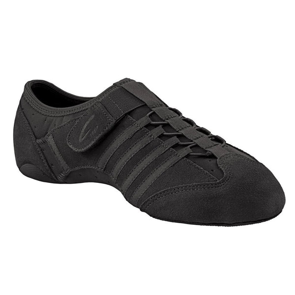 Capezio Jag Jazz Shoe - Black