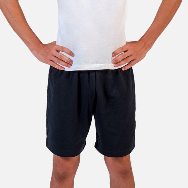 Ditto Dancewear Basic Boys Short - Black