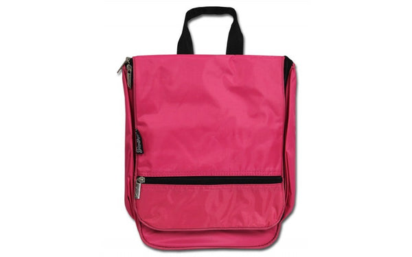 Dream Duffel Hanging Cosmetic Case - Pink