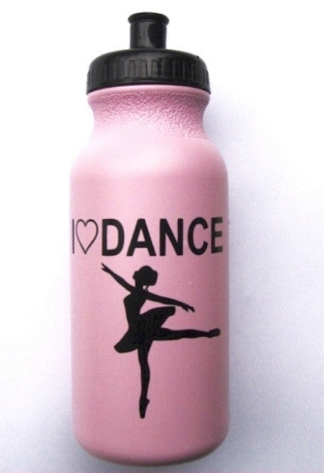 Ballerina Drink Bottle - Ditto Dancewear