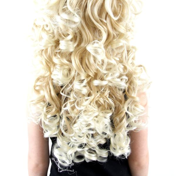 Eve Irish Dance Wig - Long