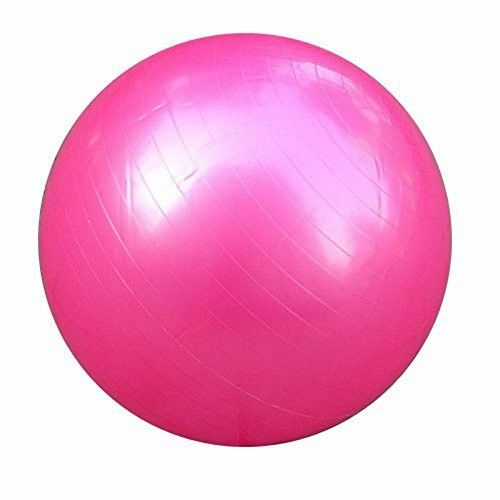 Exercise Ball - Pink