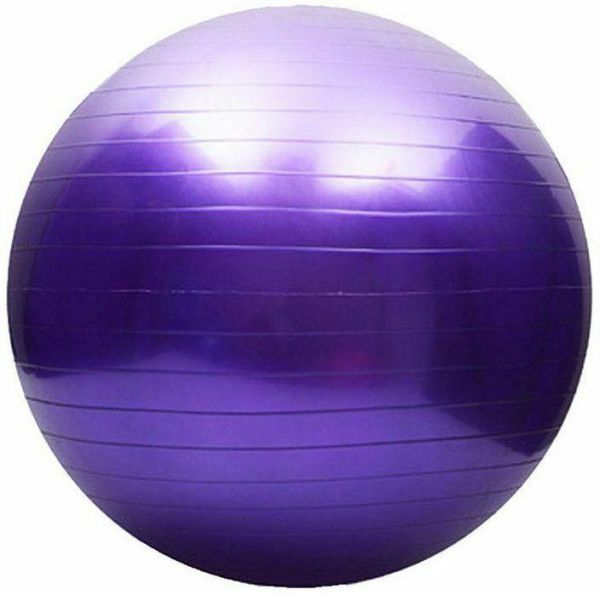Exercise Ball - Purple
