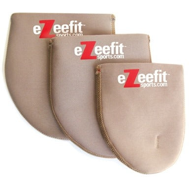 Ezeefit Toe Covers - Tan