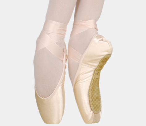 Grishko '2007' Pointe Shoes