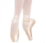 Heritage Pointe Shoe - Ditto Dancewear