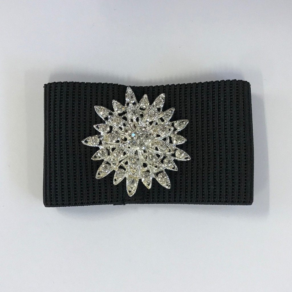 Irish Buckles - Sparkle Star Shape