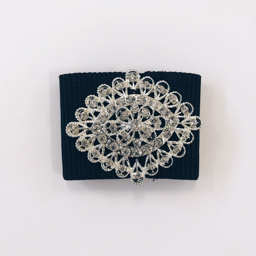 Irish Buckles - Sparkle Almond Shape