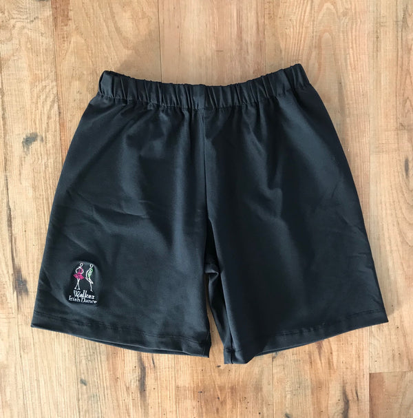 ~ NEW ~ Walker & Kick Irish Dance Boys Shorts