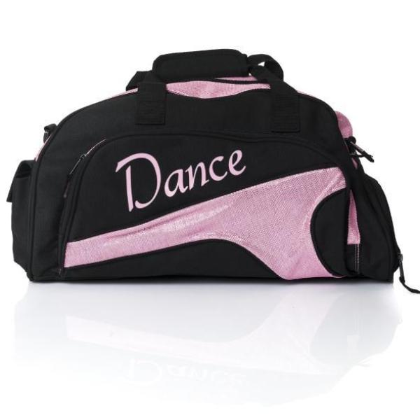 Studio 7 Mini Duffel Bag - Baby Pink