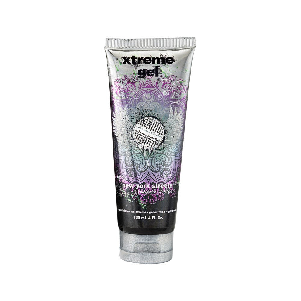 New York Streets Xtreme Gel