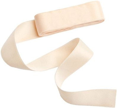Ballet Ribbon - Pointe 2.5m - Ditto Dancewear