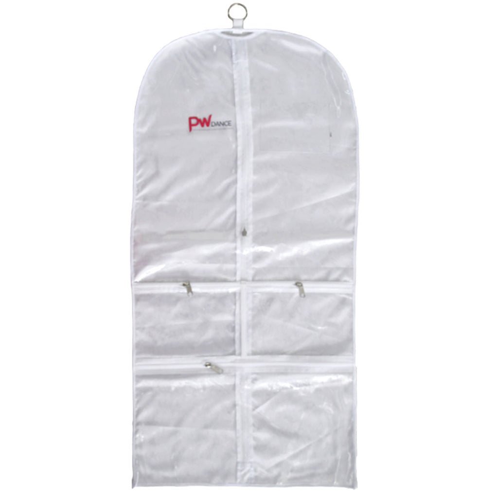 PW Dancewear Performance Garment Bag - Short