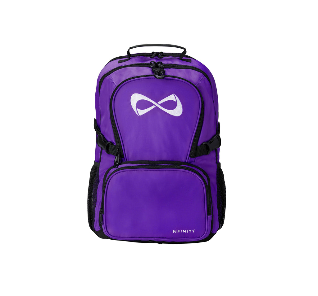 Nfinity Petite Backpack - Purple