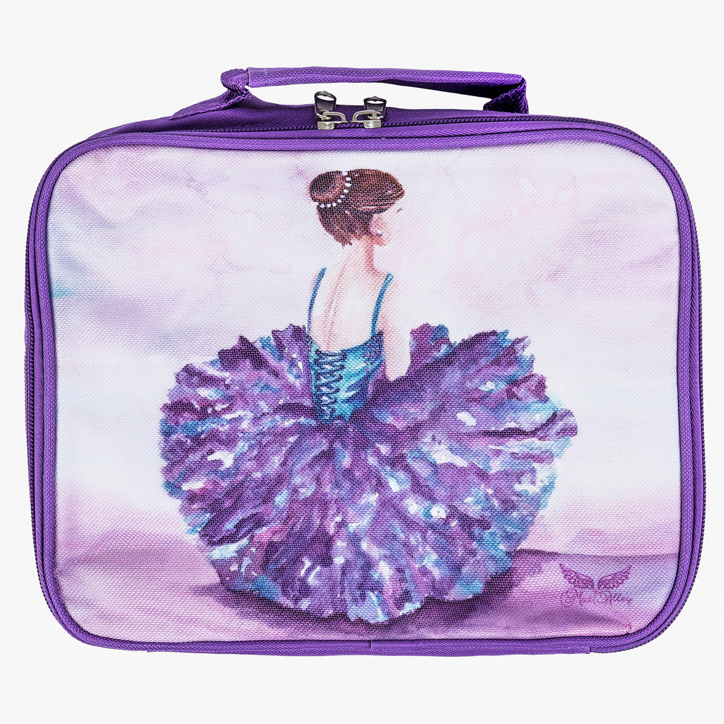 Mad Ally Lunch Box - Ballet Dancer