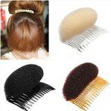 Quiff Comb - 3 colours available